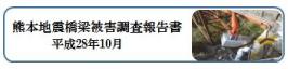 熊本地震橋梁被害調査報告書